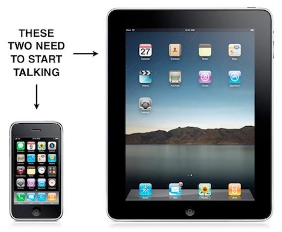 App Inchallah pour iPhone et iPad